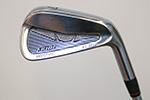 AKIRA PROTOTYPE KS-301 KBS TOUR C-TAPER LITE 105 Iron Set