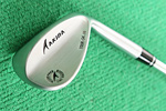 AKIRA TourWedge Satin-Finish Dynamic Gold / NS.Pro 950GH Wedge