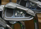 Lady Taylormade Burner Plus RE*AX Superfast