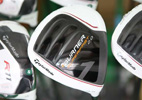 Taylormade Burner Superfast 2 FUBUKI 50 (JP) / Matrix HD (US) Driver