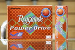 Bridgestone Reygrande Power Drive  Ball
