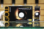 Pinnacle Gold Distance  Ball