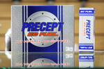 Bridgestone Precept EC Fuel  Ball