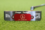 Gauge Design by Whitlam SPI-1 Devon Black-Red  Putter