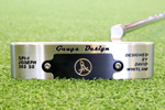 Gauge Design by Whitlam SPI-1 Joseph Black 1st Run  Putter