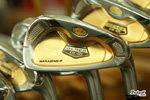 Honma Beres IS-01 4-Stars Armrq 6 4-Stars Iron Set