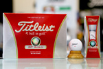 Titleist DT SoLo  Ball