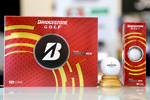 Bridgestone TOUR B330-RX  Ball