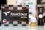 Tourstage X01z  Ball