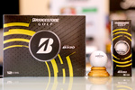 Bridgestone TOUR B330  Ball