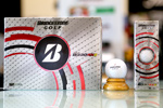 Bridgestone TOUR B330-RXS  Ball