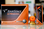 Bridgestone EXTRA DISTANCE ORANGE  Ball
