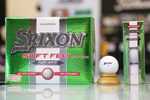 Srixon SOFT FEEL  Ball