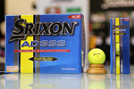 Srixon AD333 TOUR YELLOW  Ball