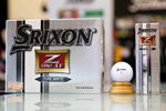Srixon Z-STAR XV  Ball