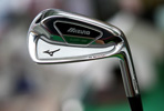 Mizuno MP-59 NS.PRO 950GH Iron Set
