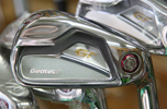 Geotech New GT KBS Tour 90 / Matrix Studio Iron Set