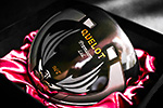 Geotech Quelot RE16 ALPHA-SPEC Premium Limited  Driver