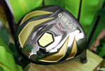 Geotech Quelot Royal Excellence Premium HI-COR Alpha Spec  Driver