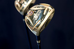 Geotech Quelot RE14 HI-COR GOLD  Fairway Wood