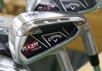 Callaway RAZR Tour NS.Pro 950GH Iron Set