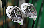 Taylormade RBZ RBZ Graphite 65 g. Utility