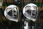 Taylormade RBZ Xcon 5  Matrix Ozik Fairway Wood