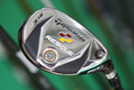 Taylormade Rescue 10 TP Aldila VOODOO SVS8