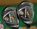 Taylormade Rescue 09 RE*AX Rescue