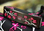 Gauge Design by Whitlam Cherry Blossom Limited Edition  Putter