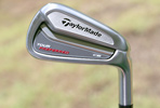 Taylormade Tour Preferred CB KBS C-Taper 95 Iron Set