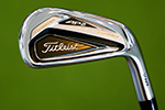 Titleist AP2 716 NIPPON NS PRO 950 GH / TRUE TEMPER DYNAMIC GOLD AMT Iron Set