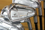 Tourstage V300 III FORGED NS.Pro 950GH / Vi-50 Iron Set