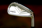 Tourstage V300 IV NS PRO 900GH Iron Set