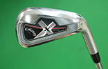 Callaway X-Tour Project X 5.5 Flighted Iron Set