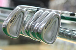 Mizuno MP-60 NS.Pro 950GH Iron Set