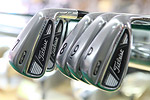 Titleist AP2 710 NS.Pro 950GH Iron Set