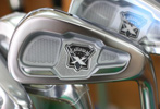Callaway X Forged 2009 Rifle Project X Iron Set