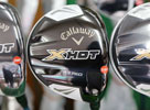 Callaway X-Hot Pro Graphite Design TourAD GT 6 Driver