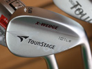 Tourstage X-Wedge 101LB Ns.Pro 950GH Weight Flow Wedge