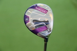 Lady Yamaha Inpres Cs TX-414F III Fairway Wood