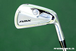 Yamaha RMX 116 Tour Blade  Iron Set