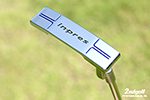 Yamaha 2017 inpres Putter Shaft Putter