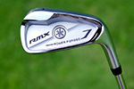 Yamaha 2019 RMX POWER FORGED N.S.PRO RMX 95 / TMX-519i Iron Set