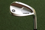 Yamaha RMX 116 Dynamic Gold / N.S.PRO 950 / N.S.PRO MODUS3 TOUR 120 Wedge