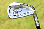 Yamaha RMX 118  Iron Set