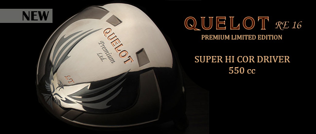 Geotech Quelot RE16 ALPHA-SPEC Premium Limited